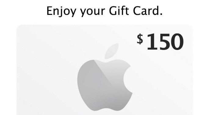 apple store free unused code
